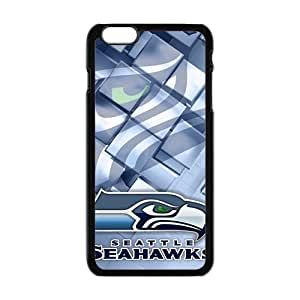 Seattle Seahawks Phone Case for Iphone 6 Plus