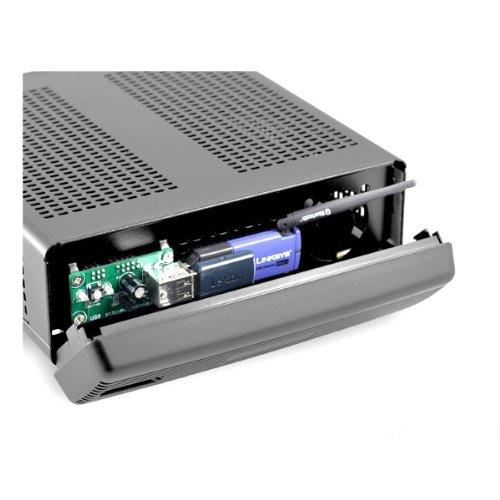 Universal Mini ITX enclosure PicoPSU compatible