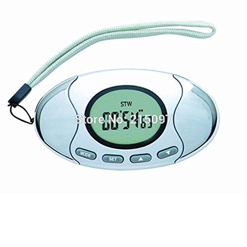Pedometer Body Fat Analyzer - 8