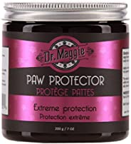 Dr. Maggie Paw Protector | Protective Paw Wax for Dogs & Cats | 200 g 7 oz | Ice, Salt, and Snow Protectio