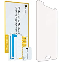 [5-PACK] Mr Shield For Samsung Galaxy J2 Prime Anti-glare [Matte] Screen Protector with Lifetime Replacement Warranty