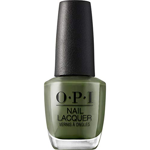 OPI Nail Lacquer, Suzi- The First Lady of Nails, 0.5 Fl Oz
