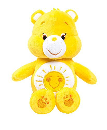 Care Bear Plush (Just Play Care Bear Funshine Bean Plush)
