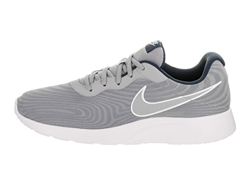 Racer grau Entrainement De Wolf Flyknit Running Chaussures Nike Homme 7TqAW5T