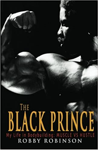Image result for the black prince bodybuilder