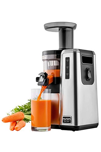 Hurom Hz Slow Juicer Review :  FREE SHIPPING HUROM HZ Slow Juicer, Silver 11street Malaysia - Blender / Mixer / Juicer / Grinder