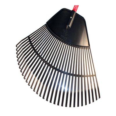 Bully Tools 92630 30'' Poly Leaf Rake - Quantity 3 by Bully Tools