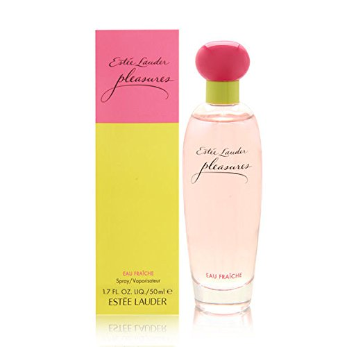 Pleasures by Estee Lauder for Women 1.7 oz Eau Fraiche Spray by Estee Lauder