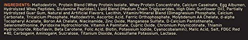 OPTIMUM Pro Gainer Weight Protein Strawberry Cream,