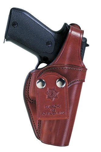 Bianchi Pistol Waistband Holster Leather product image