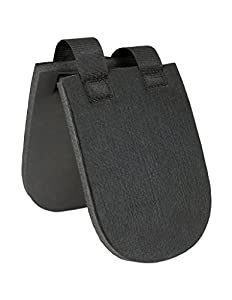 Performers 1st Choice Felt/Neoprene Wither Pad