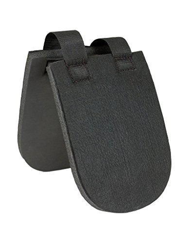 Performers 1st Choice Felt/Neoprene Wither Pad (Best Saddle Pad For High Withers)