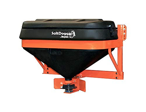 Great Deal! SaltDogg TGS05B 10.79 Cubic Feet Tailgate Salt Spreader