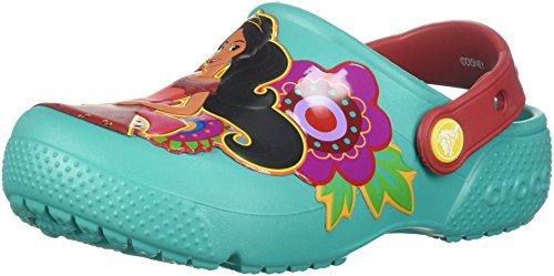 Image of Crocs Kids' Fun Lab Elena of Avalor Clog