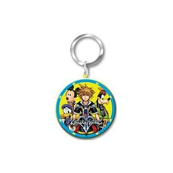 Llavero: Kingdom Hearts - Cu Laser Grupo de Sora: Amazon.es ...