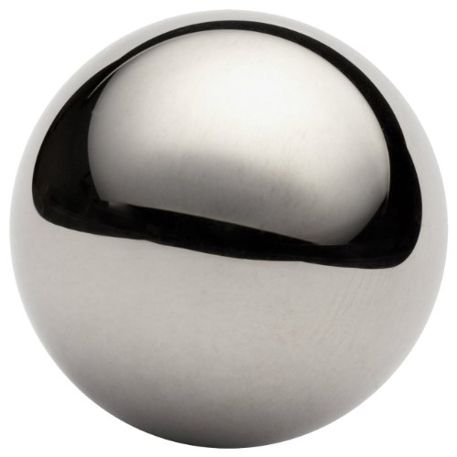 Stainless Sphere Mirror Like Precision Tolerance