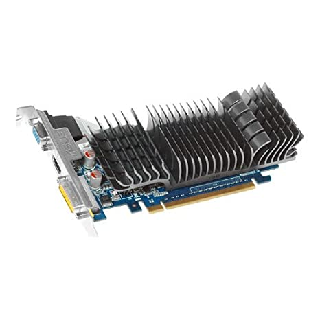 ASUS GEFORCE 210 EN210DI512MD2(LP) DRIVERS FOR PC