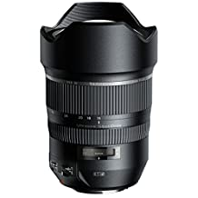 Tamron A012N SP 15-30mm F2.8 Di VC USD Ultra-Wide-Angle Zoom Lens for Nikon FX Camera - International Version (No Warranty)