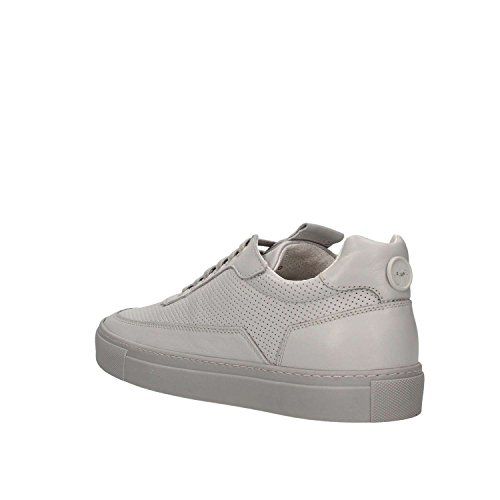 Mariano Di Vaio Sneaker Man Lace-up Mercury 774M Tamponato Grey outlet reliable perfect QEdGG