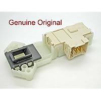 Genuine LG Washing Machine WM12341FD, WM14220FD , WM16336FDK F1222TD WD10150FB Door Interlock Model NO 6601ER1005A 6601ER1005E 6601ER1003B 6601EN1003D Switch DL2