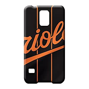 samsung galaxy s5 Collectibles Back Protective Stylish Cases phone carrying shells baltimore orioles mlb baseball