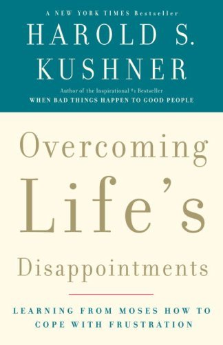 Overcoming Lifes Disappointments by Kushner, Harold S. [Paperback]