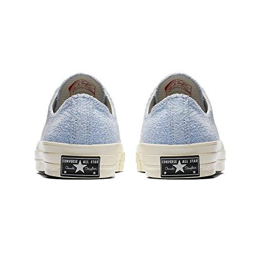 Fitness Taylor 70 Chuck Bleu Cotton Ox Converse blue Chill Mixte Ctas blue Chaussures Adulte 457 De Chill g58Fwnqx