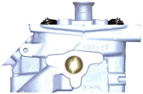 PROFessional Powertrain 2DH8L Chrysler 5.7L HEMI 03-08 Remanufactured Left Cylinder Head (Rebuilt Engine For 2003 Dodge Ram 1500)