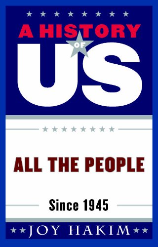 A History of US: All the People: Since 1945