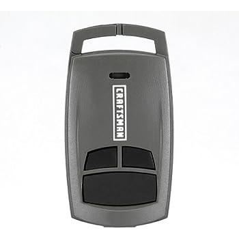 Firefly 315lmd21k3 Garage Door Remote Controls Amazon Com