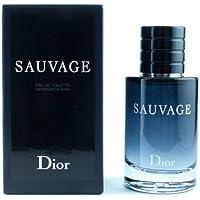 Dior Perfume  - Sauvage by Christian Dior For - perfume for men - Eau de Toilette, 100ml