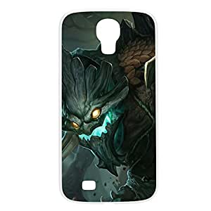 Maokai-004 League of Legends LoL Ipod Touch 4 Plastic White