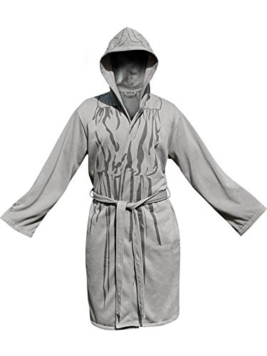 Weeping Angel Costume Robe Size S/M