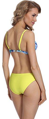 Completo 1 Modello 69mk Donna Style P504 Bikini Merry 5nf6w0qW