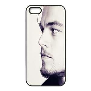 iPhone 4 4s Cell Phone Case Black Leonardo DiCaprio K8B1GG