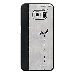 Special Design Inception Phone Case Cover for Samsung Galaxy S6 Edge