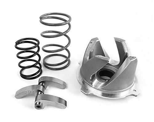 EPI WE437433 Sport Utility Clutch Kit - Elevation: 3000-6000ft. - Tire Size: 30-32