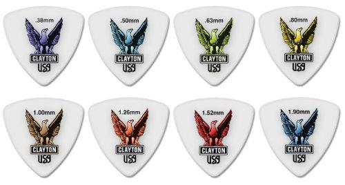 clayton-acetal-guitar-picks-select-from-gauges-38mm-190mm