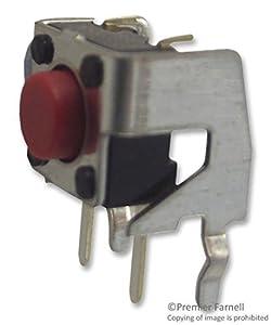 ALPS Switch Tactile PCB R/A 2.55N SKHHLPA010