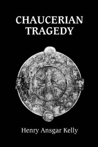 Chaucerian Tragedy (Chaucer Studies) ebook