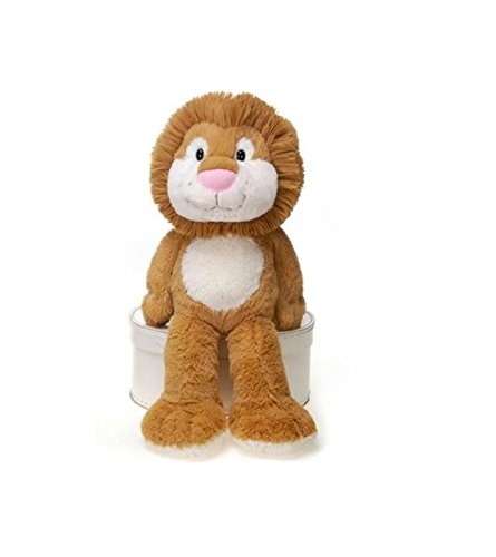 Bean Bag Jungle Animals - Fiesta Toys Fuzzy Folk Bean Bag 16