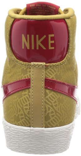 Yoth Mid Nike Basket 631663 Blazer 706 zqRHxtFn