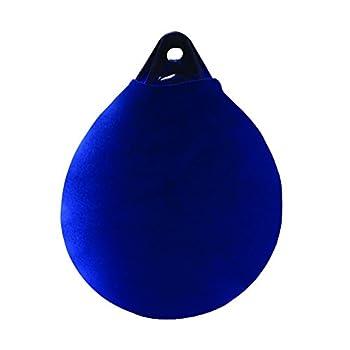 Image of Ocean Fenders Cover, Navy Blue, 26.8 x 35.4', Pair