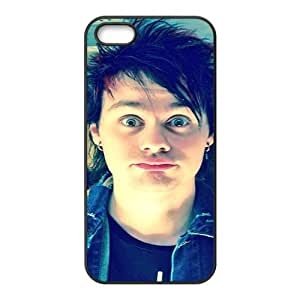 Micheal Clifford Cell Phone Case For Ipod Touch 4 Cover