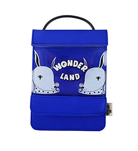 Schön Tasche Umhängetasche Damenhandtaschen Geldbörse, Kaninchens