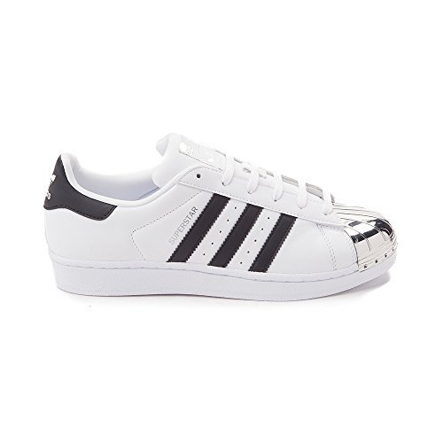 Galleon - Adidas Originals Women s Superstar W Fashion Sneaker (Womens 7 1f0546a8c4