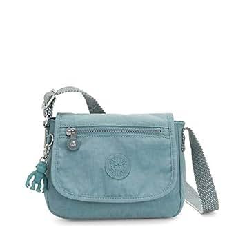 Kipling womens Sabian Crossbody Mini Bag Green Size: One Size
