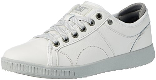 Womens Femme Hint Sneakers Caterpillar Star Blanc White Basses xRgcXq