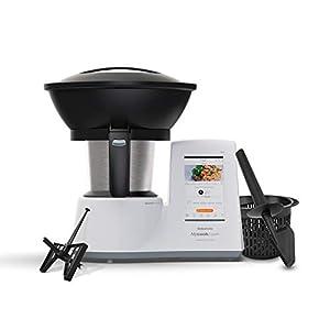 Taurus Mycook Touch Unlimited Edition – Robot de Cocina, wifi, 1600W, 2L, 140 grados, multifunción, app mycook miles de… 41kHwF0ImML