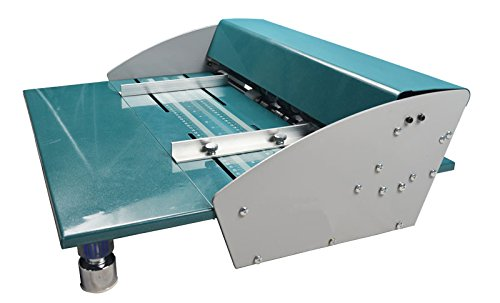 3in1 18'' 460mm Electrical Creasing machine Creaser Scorer Perforator Workbench by Creasing Machine